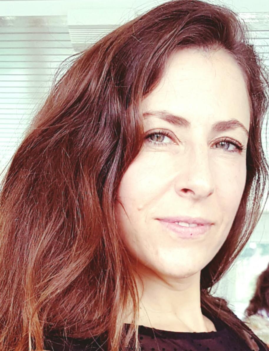Anne Laure Gannac journaliste RTS