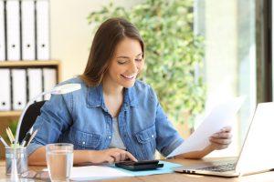 Salaires et assurances sociales